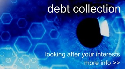 Slow payers? CCJ's? bad debts? problem customers? talk to us.